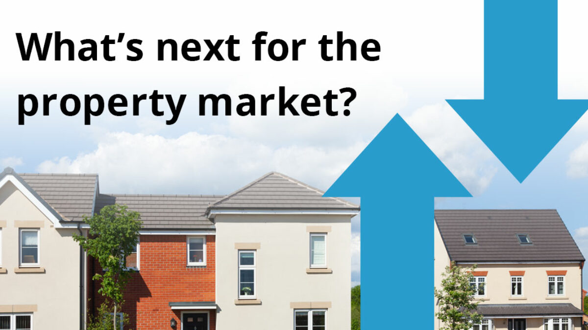What next for the property market